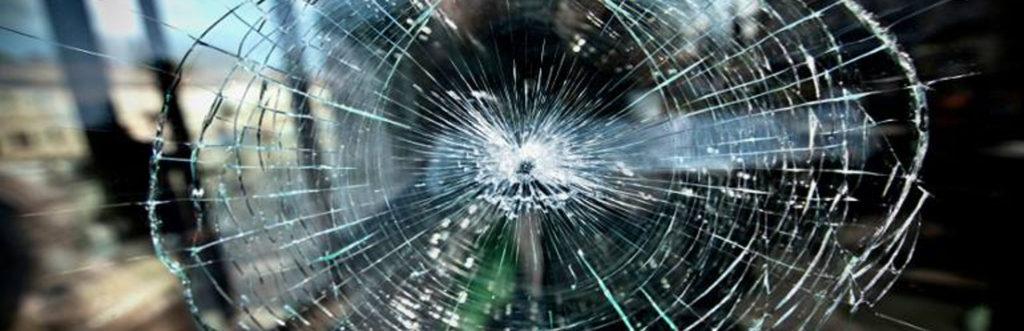 Blast / Bomb Proof Window Film
